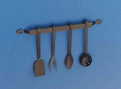 Kuchenutensilien Miniart Puppenstuben Und Miniaturen