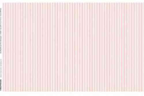 "Tapete ""Beckford Stripe Pink"""