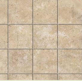 "Tapete ""Limestone Square Tiles"""